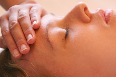 Reiki Training With Yoga Retreat Package