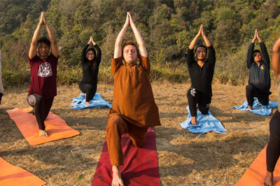Yoga Tour and Treks Packages
